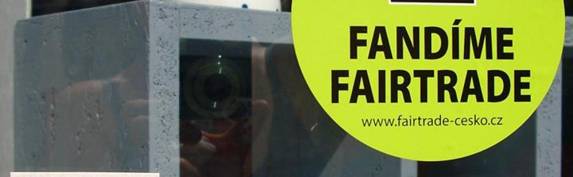 Rozjeli jsme kampaň Fandíme Fairtrade