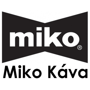 MIKO káva