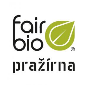 Fair&Bio pražírna