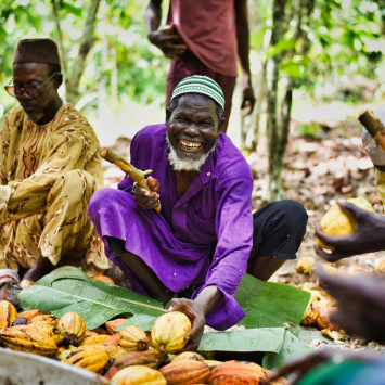 Co je Fairtrade?