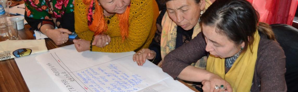 MDŽ: Pozici žen posiluje Fairtrade hlavně vzděláváním