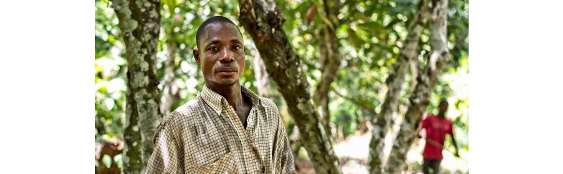 Výstava Cena kakaa: Informujte o podmínkách pěstování kakaa i vy ve svém okolí